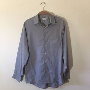 Van Heusen pocket button down
